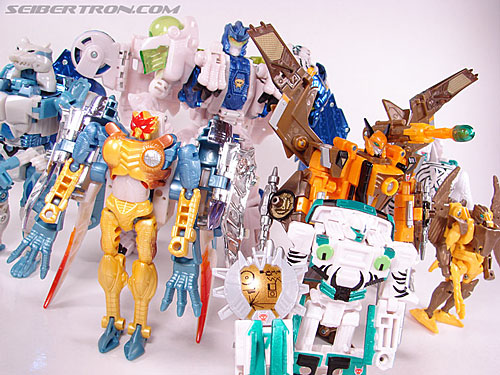 Transformers Convention & Club Exclusives Airazor (Image #119 of 132)