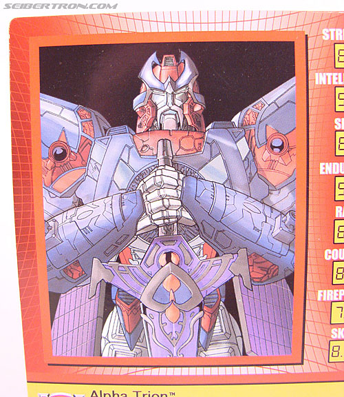 Transformers Convention & Club Exclusives Alpha Trion (Image #7 of 196)