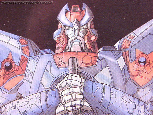 Transformers Convention & Club Exclusives Alpha Trion (Image #8 of 196)