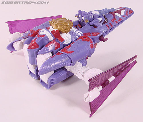 Transformers Convention & Club Exclusives Alpha Trion (Image #15 of 196)