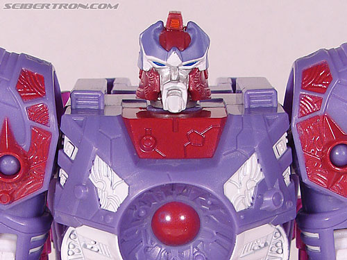 Transformers Convention & Club Exclusives Alpha Trion (Image #36 of 196)