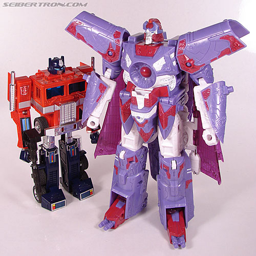 Transformers Convention & Club Exclusives Alpha Trion (Image #146 of 196)