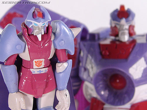 Transformers Convention & Club Exclusives Alpha Trion (Image #195 of 196)