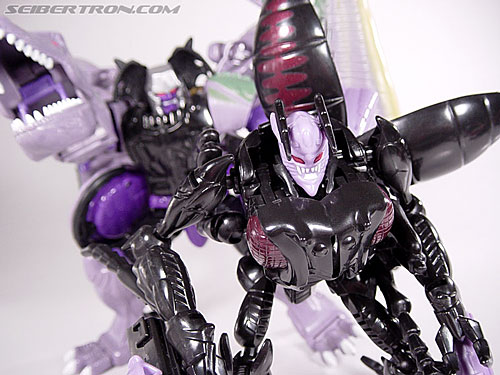 Transformers Convention & Club Exclusives Antagony (Image #85 of 87)