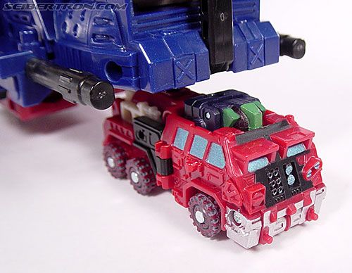 Transformers Convention & Club Exclusives Ape-Linq (Image #2 of 45)