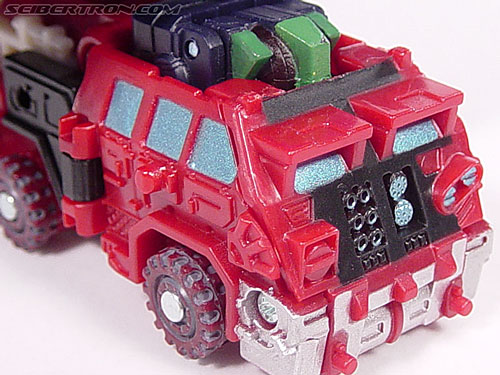 Transformers Convention & Club Exclusives Ape-Linq (Image #3 of 45)