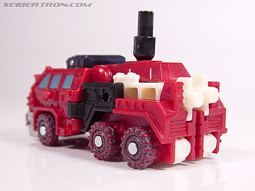Transformers Convention & Club Exclusives Ape-Linq (Image #13 of 45)