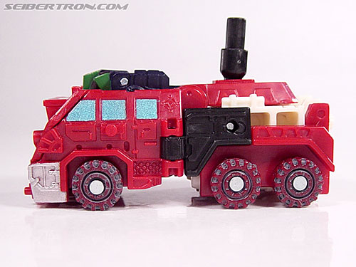 Transformers Convention & Club Exclusives Ape-Linq (Image #14 of 45)