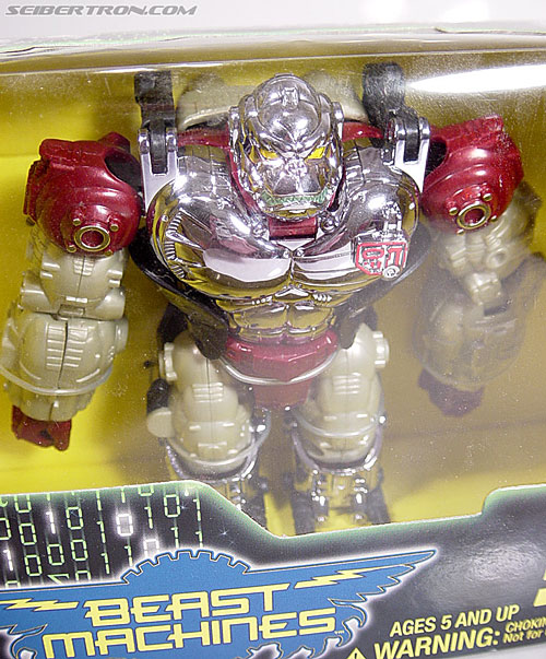 Transformers Convention & Club Exclusives Apelinq (Image #2 of 84)