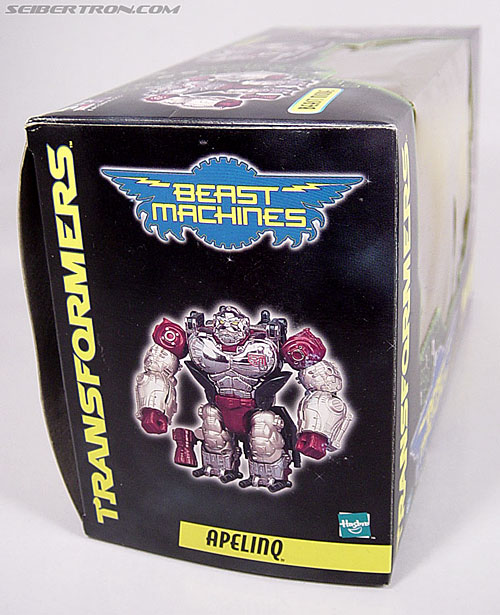 Transformers Convention & Club Exclusives Apelinq (Image #4 of 84)