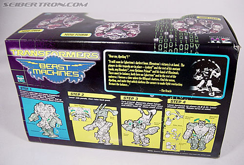 Transformers Convention & Club Exclusives Apelinq (Image #7 of 84)