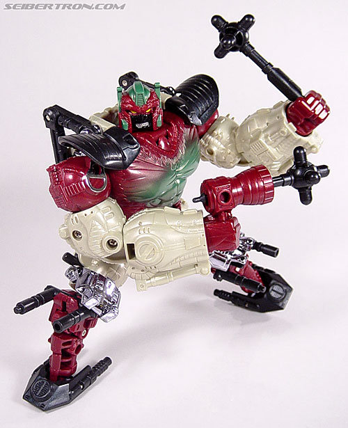 Transformers Convention & Club Exclusives Apelinq (Image #77 of 84)
