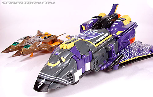 Transformers Convention & Club Exclusives Astrotrain (Image #20 of 176)