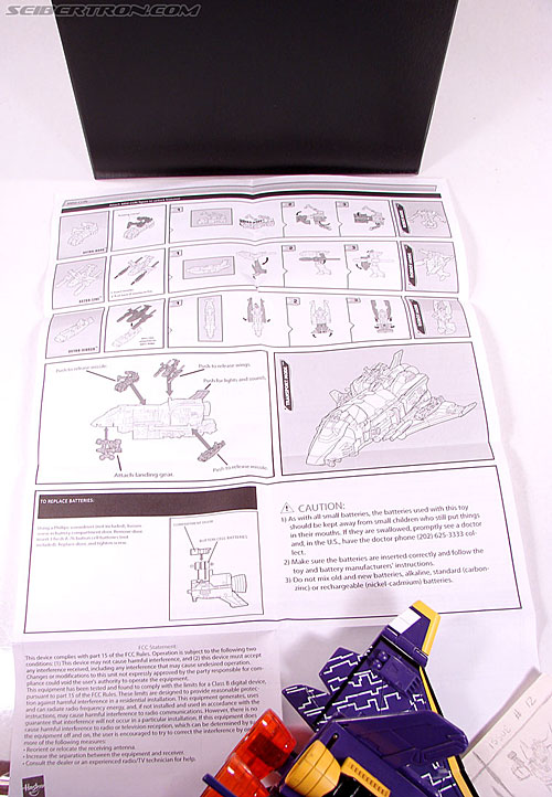 Transformers Convention & Club Exclusives Astrotrain (Image #27 of 176)