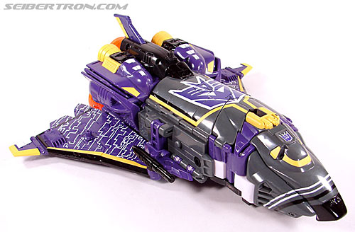 Transformers Convention & Club Exclusives Astrotrain (Image #31 of 176)