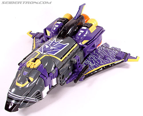 Transformers Convention & Club Exclusives Astrotrain (Image #40 of 176)