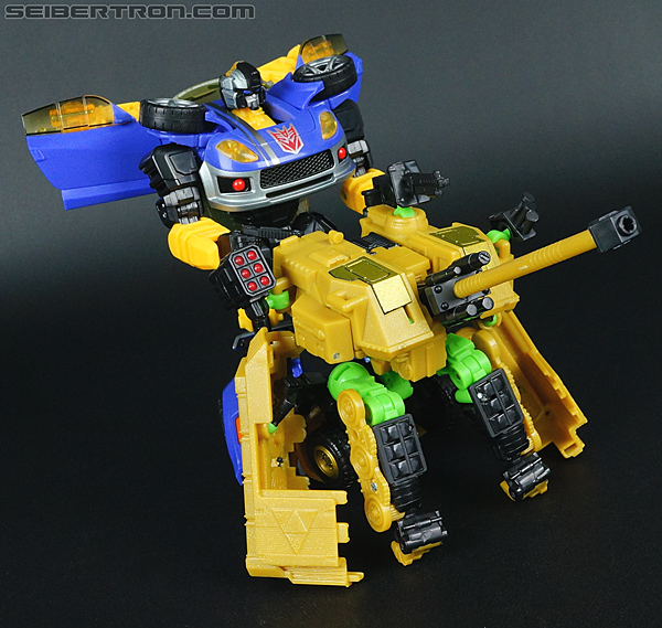 Transformers Convention & Club Exclusives The Bard of Darkmount (Shattered Glass Straxus) (Image #50 of 150)