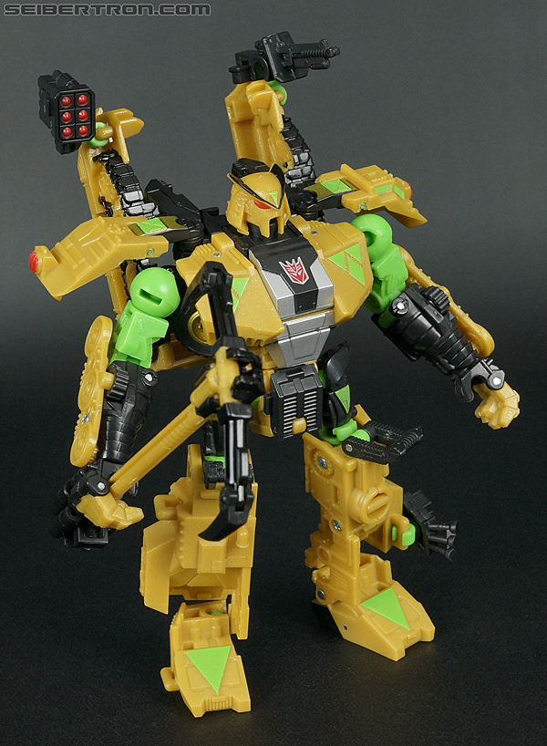 Transformers Convention & Club Exclusives The Bard of Darkmount (Shattered Glass Straxus) (Image #64 of 150)