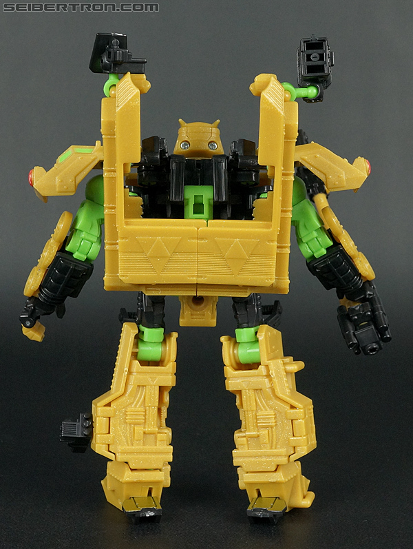 Transformers Convention & Club Exclusives The Bard of Darkmount (Shattered Glass Straxus) (Image #69 of 150)