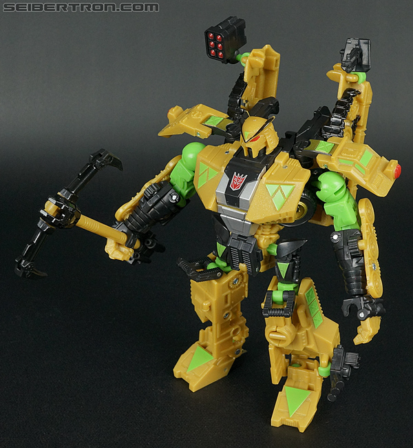 Transformers Convention & Club Exclusives The Bard of Darkmount (Shattered Glass Straxus) (Image #73 of 150)