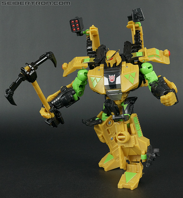 Transformers Convention & Club Exclusives The Bard of Darkmount (Shattered Glass Straxus) (Image #99 of 150)