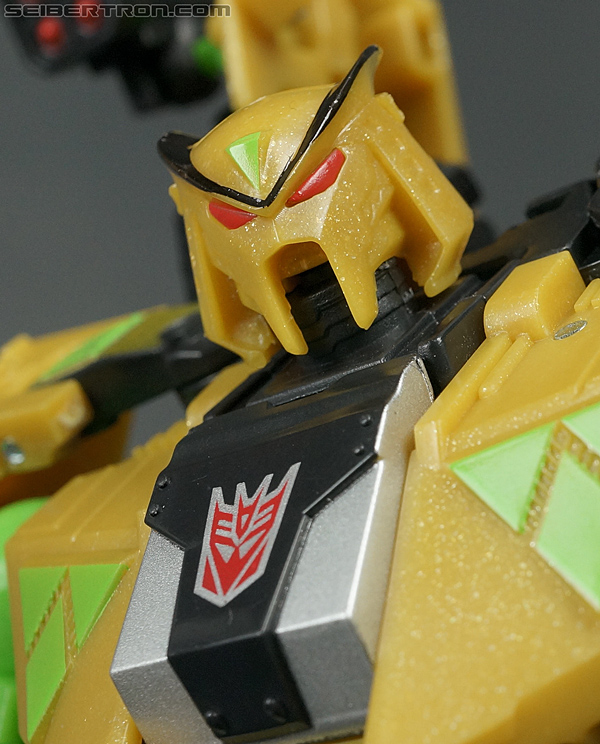 Transformers Convention & Club Exclusives The Bard of Darkmount (Shattered Glass Straxus) (Image #110 of 150)