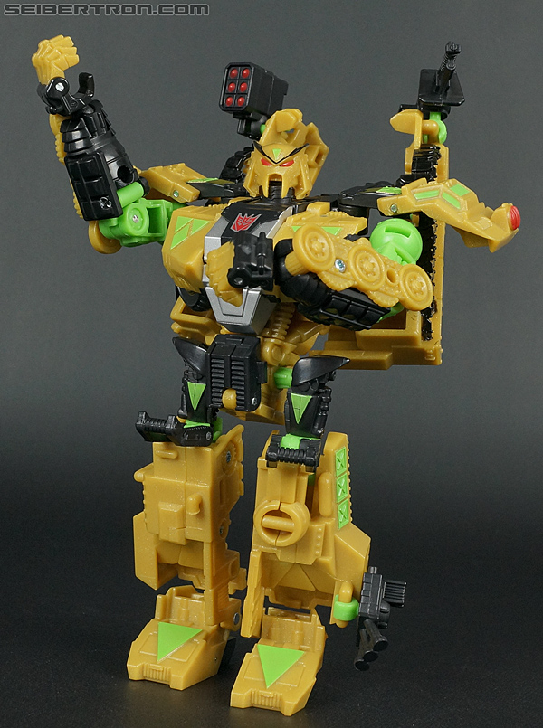Transformers Convention & Club Exclusives The Bard of Darkmount (Shattered Glass Straxus) (Image #111 of 150)