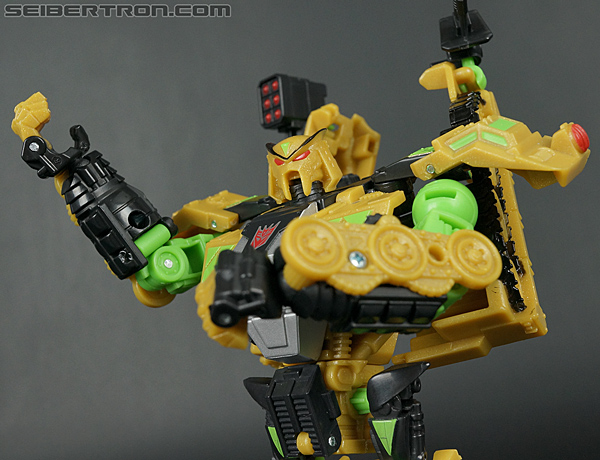 Transformers Convention & Club Exclusives The Bard of Darkmount (Shattered Glass Straxus) (Image #112 of 150)
