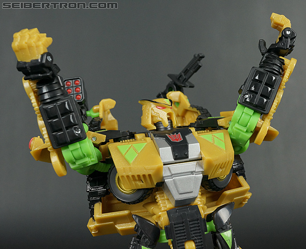 Transformers Convention & Club Exclusives The Bard of Darkmount (Shattered Glass Straxus) (Image #115 of 150)