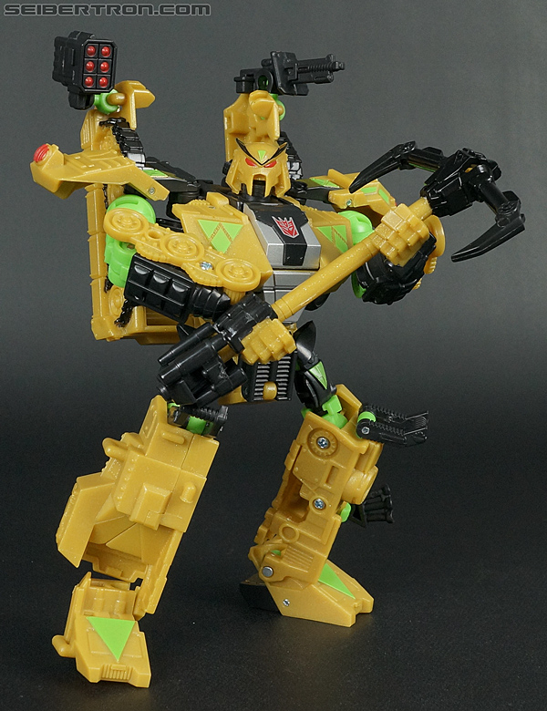 Transformers Convention & Club Exclusives The Bard of Darkmount (Shattered Glass Straxus) (Image #117 of 150)