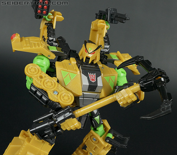 Transformers Convention & Club Exclusives The Bard of Darkmount (Shattered Glass Straxus) (Image #118 of 150)