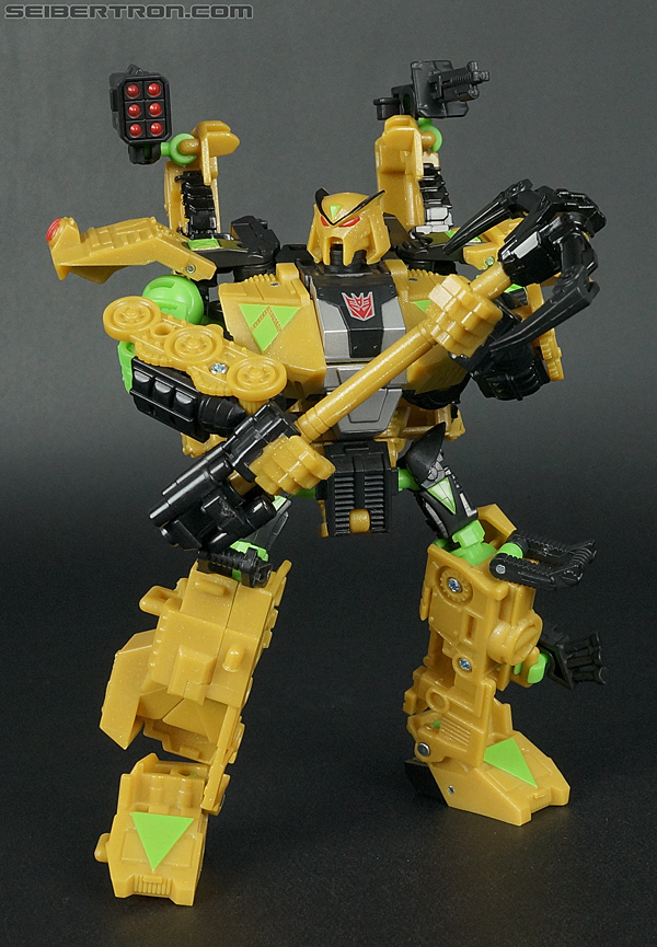 Transformers Convention & Club Exclusives The Bard of Darkmount (Shattered Glass Straxus) (Image #120 of 150)