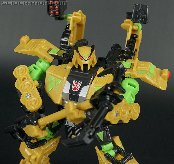 Transformers Convention & Club Exclusives The Bard of Darkmount (Shattered Glass Straxus) (Image #121 of 150)