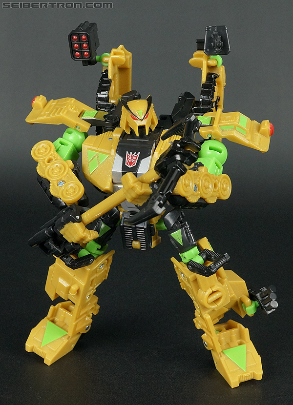 Transformers Convention & Club Exclusives The Bard of Darkmount (Shattered Glass Straxus) (Image #123 of 150)