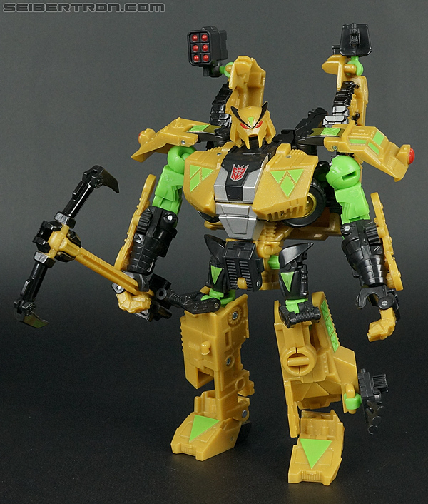Transformers Convention & Club Exclusives The Bard of Darkmount (Shattered Glass Straxus) (Image #124 of 150)