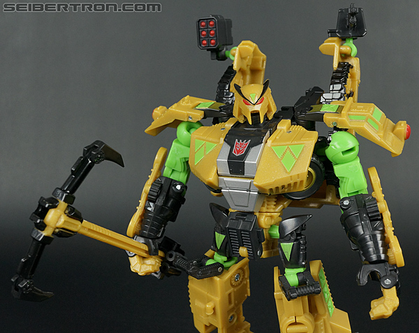 Transformers Convention & Club Exclusives The Bard of Darkmount (Shattered Glass Straxus) (Image #125 of 150)