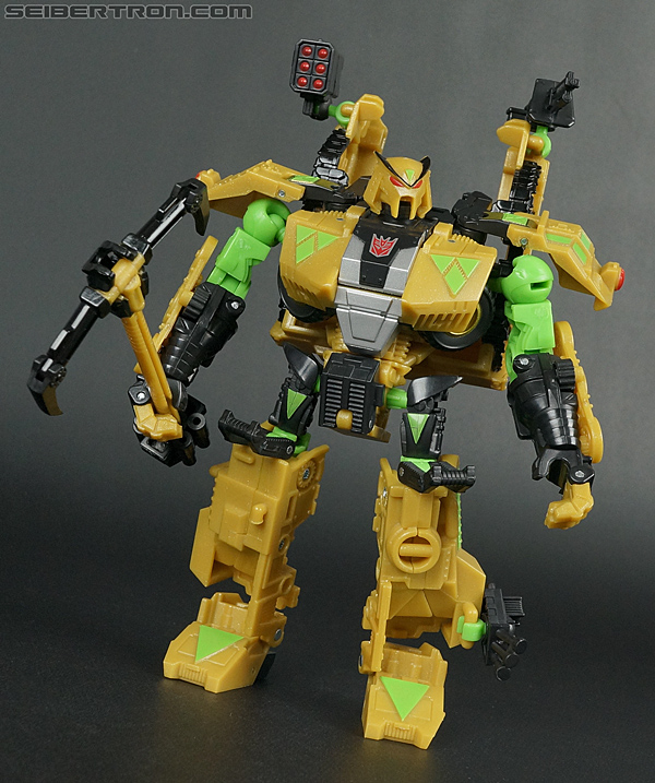 Transformers Convention & Club Exclusives The Bard of Darkmount (Shattered Glass Straxus) (Image #127 of 150)