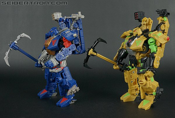 Transformers Convention & Club Exclusives The Bard of Darkmount (Shattered Glass Straxus) (Image #136 of 150)