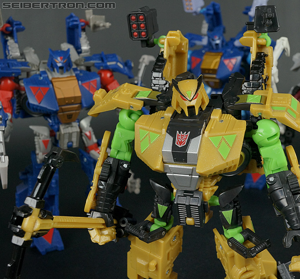 Transformers Convention & Club Exclusives The Bard of Darkmount (Shattered Glass Straxus) (Image #140 of 150)