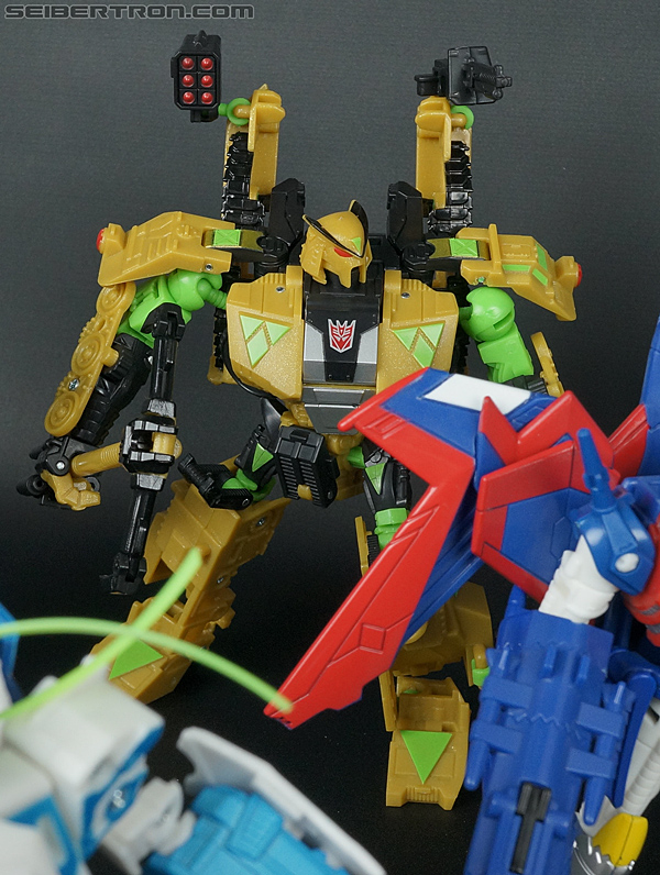 Transformers Convention & Club Exclusives The Bard of Darkmount (Shattered Glass Straxus) (Image #147 of 150)