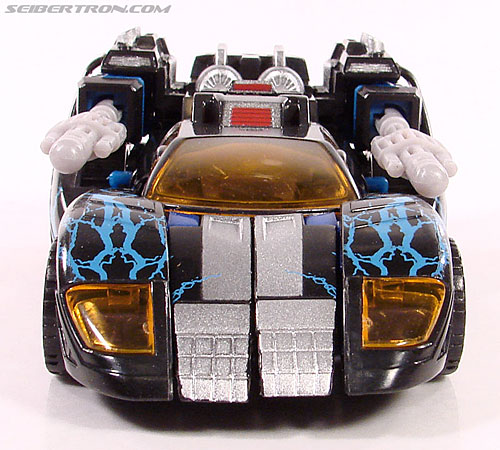 Transformers Convention & Club Exclusives Blurr (Image #3 of 85)