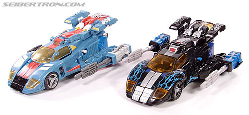 Transformers Convention & Club Exclusives Blurr (Image #32 of 85)