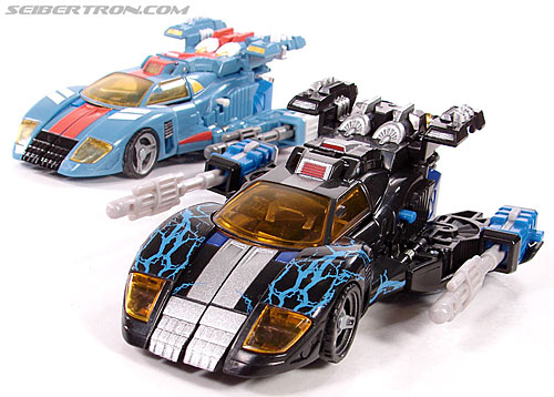 Transformers Convention & Club Exclusives Blurr (Image #34 of 85)