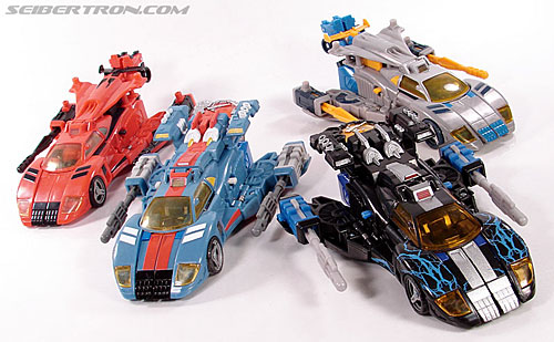 Transformers Convention & Club Exclusives Blurr (Image #35 of 85)