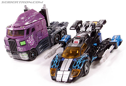 Transformers Convention & Club Exclusives Blurr (Image #41 of 85)