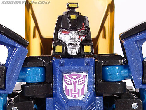 Convention & Club Exclusives Blurr gallery