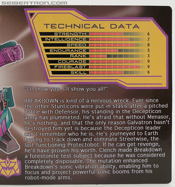 Transformers Convention & Club Exclusives Breakdown (Image #6 of 171)