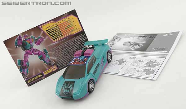Transformers Convention & Club Exclusives Breakdown (Image #9 of 171)