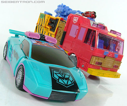 Transformers Convention & Club Exclusives Breakdown (Image #41 of 171)