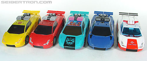 Transformers Convention & Club Exclusives Breakdown (Image #42 of 171)